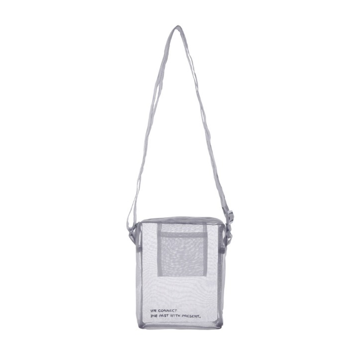 Nobangbag mini _ sky gray